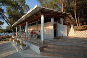 Toiletten Camping Indije