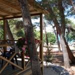 Camping Tasalera Istrien
