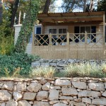 Camping Tasalera Mobile home