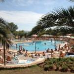 Pool paradis Hotel Belvedere Medulin