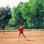Tennis Belvedere