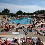 Hotel Belvedere Pool