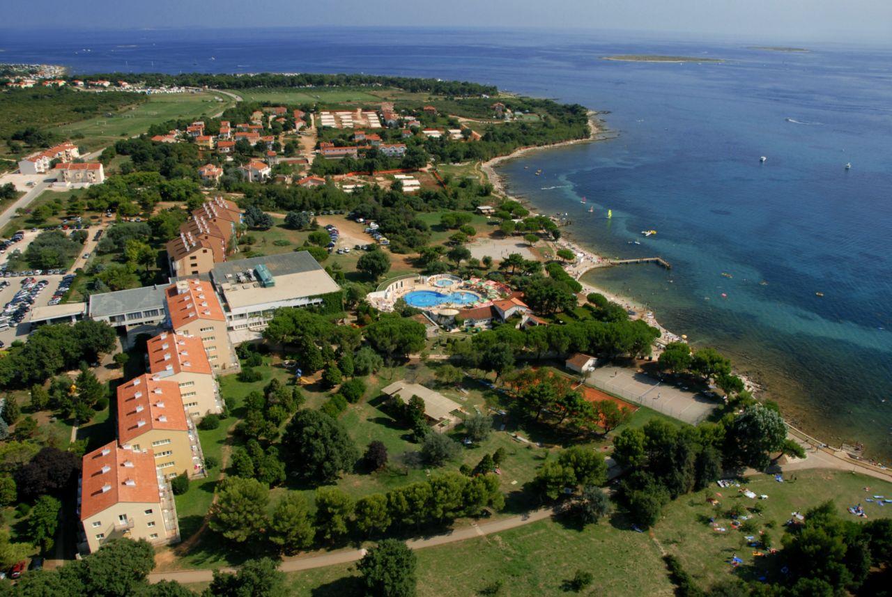 Belvedere Resort Hotel Camping Izola