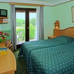 Zimmer Hotel Belvedere Medulin