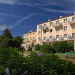 Anblick Hotel Belvedere