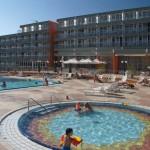 Pool Hotel Holiday Medulin