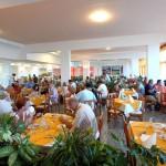 Restaurant Hotel Holiday Medulin
