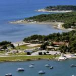 Camping Medulin Istrien