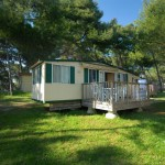 Camping Medulin Mobile Home
