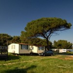 Camping Medulin Mobile Home (2)