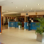 Lobby Hotel Medulin