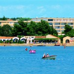 Hotel Medulin strand
