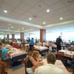 Hotel Medulin Restaurant