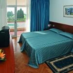 Hotel Medulin Zimmer