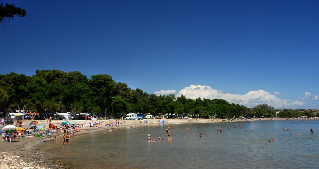 Medulin Strand